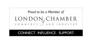 Gautam Zen UK A Proud Member of London Chamber of Commerce & Industry