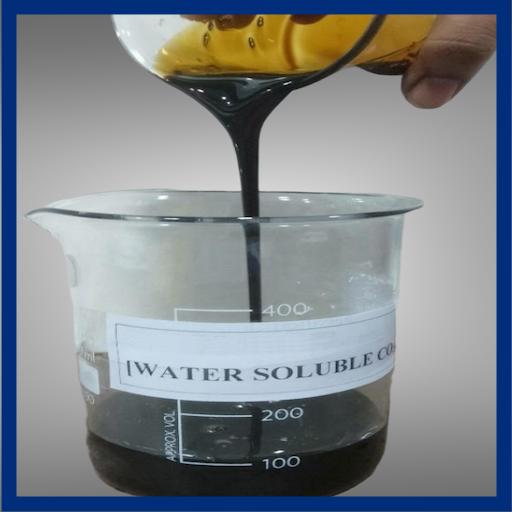 Water Soluble Coal Tar