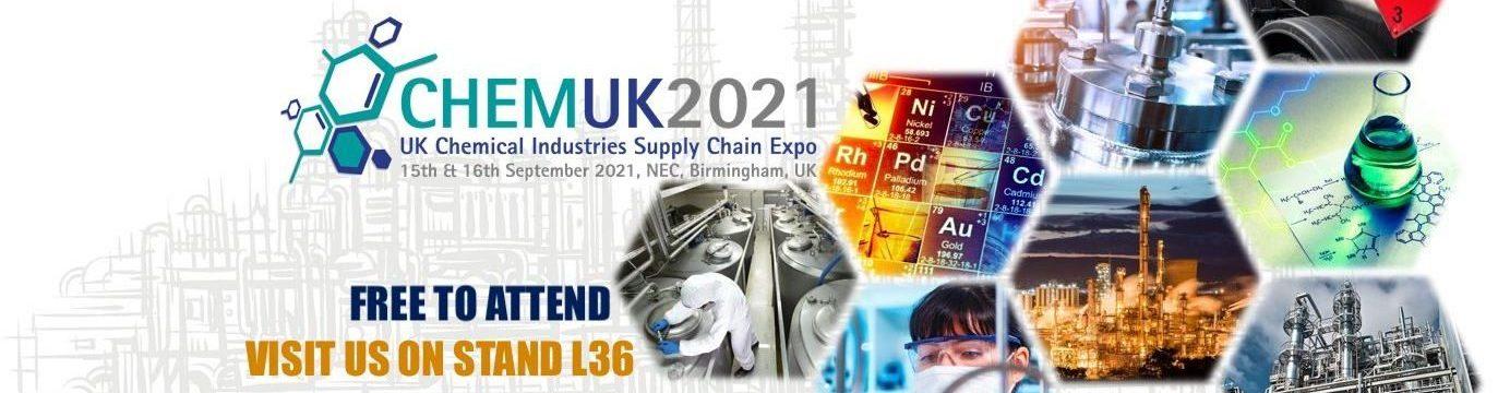 ChemUK Chemical Industry Expo ZenUK